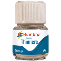 Humbrol Enamel Thinner 28mL