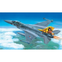Italeri 1/72 F16 A/B Fighting Falcon ITA-01271