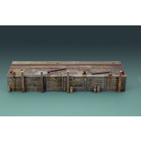 Italeri 1/35 Long Dock ITA-05612