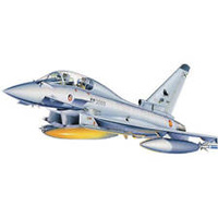 Italeri 1/48 Model Set EF2000 Eurofighter ITA-72610