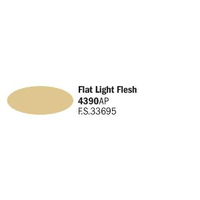 Italeri Acrylic Flat Light Flesh FS33695