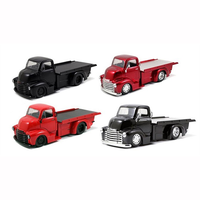 Jada 1/24 1952 Chevy COE Flatbed Just Trucks 97048 Diecast