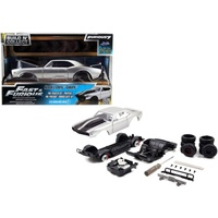 Jada 1/24 Build n Collect F&F Chevy Camaro (Off Road) - Fast Furious Kit Movie