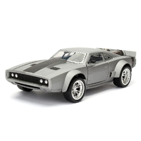 Jada 1/24 Doms Ice Charger Fast n Furious