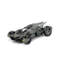 Jada 1/32 Justice League Batmobile 2017 Movie Diecast