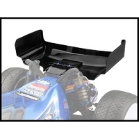 JConcepts Illuzion - 7 Hi-Clearance wing (fits B4 and B44 vehicles direct)
