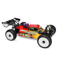 JConcepts Silencer TLR 8IGHT 3.0 Body