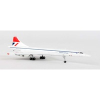 JC Wings 1/400 Concorde Singapore /British Airways