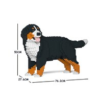 Jekca Bernese Mountain Dog 03C