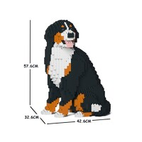 Jekca Bernese Mountain Dog 05C