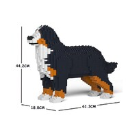 Jekca Bernese Mountain Dog 01C