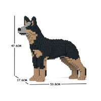 Jekca Australian Cattle Dog 01C