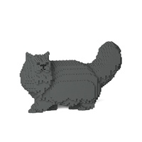 Jekca Persian Cat 02S-M02