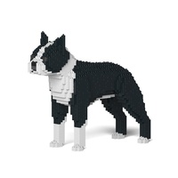 Jekca Boston Terrier 01S-M01