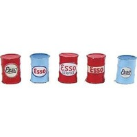 JL Innovative Design HO Esso Oil Barrels (5)