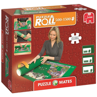 Jumbo Puzzle Mate Roll 500 - 1500pc