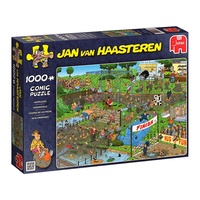 Jumbo 1000pc Mudracers