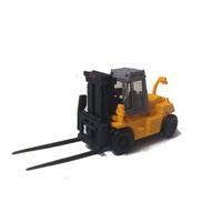Kato N Forklifter 2pk Normal Colour