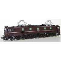 Kato N EF58 Brown Electric Locomotive