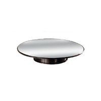 Jada Rotary Turntable 12 Mirror Top