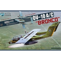 Kitty Hawk 1/32 OV-10 A/C Bronco KH-32004