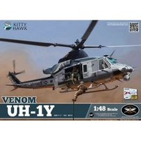 Kitty Hawk 1/48 UH-1Y Venom KH-80124