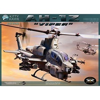 Kitty Hawk 1/48 AH-1Z Cobra Gunship KH-80125