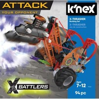 K'Nex - K'Nex X-Battlers X-Saw Attacker Building Set