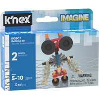 KNex - Robot Building Set 32307