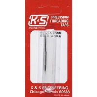 K&S Threaded Tap Metric 2mm