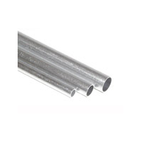 K&S Aluminium Tube Bendable 3/16- 7/32- 1/4 x 300mm Pack