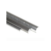 K&S Aluminium Rod Solid 5/16 x 12in KSE-83046