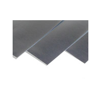 K&S Stainless Steel Sheet 0.025 x 6 x 12