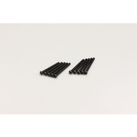 Kyosho Round Screw(M2.6x25/10pcs)