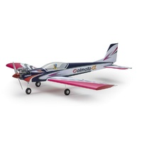 Kyosho CALMATO Alpha 40 SPORTS EP/GP Toughlon (Purple) 11255P