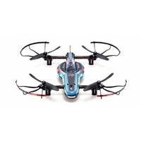 Kyosho 1/18 Drone Racer b-pod Electric Blue r/s
