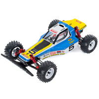 Kyosho 1/10 4WD EP Racing Buggy OPTIMA Kit