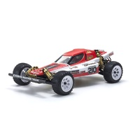 Kyosho 1/10 4WD EP Racing Buggy TURBO OPTIMA kit 30619