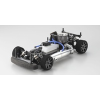 Kyosho 1/10 V-ONE R4 SP Touring Car Race Kit 31266