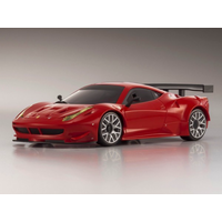 Kyosho Mini-Z Racer Sports 2 MR-03 R/Set Ferrari 458 Italia