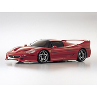 Kyosho Mini-Z Racer Sports 2 MR-03 R/Set Ferrari F50 Red