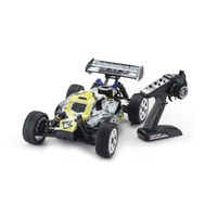 Kyosho 1/8 GP 4WD r/s Inferno Neo 2.0 Yellow