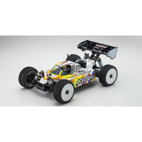 Kyosho 1/8 GP 4WD kit Inferno MP9 TKI4 10th Anniversary Special Edition