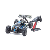 Kyosho 33012T1 1/8 GP 4WD Inferno Neo 3.0 Readyset T1 Blue