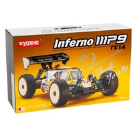 Kyosho 1/8 GP 4WD Kit Inferno MP9 Spec A-10th