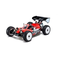 Kyosho 1/8 Inferno MP9E Evo Electric Powered 4WD Racing Buggy KIT