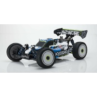 Kyosho 34106T1B 1/8 EP 4WD Kit Inferno MP9 Evo Readyset (with KT331P)