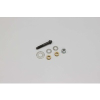 Kyosho Slipper Shaft Set (Mini Inferno)