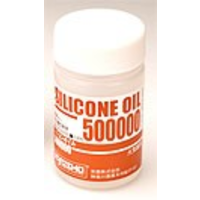 Kyosho SIL500000 Silicone OIL #500000 (40cc)