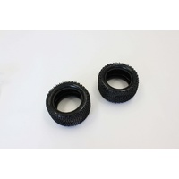 Kyosho Tyre Rr High Grip Scorpion Xxl